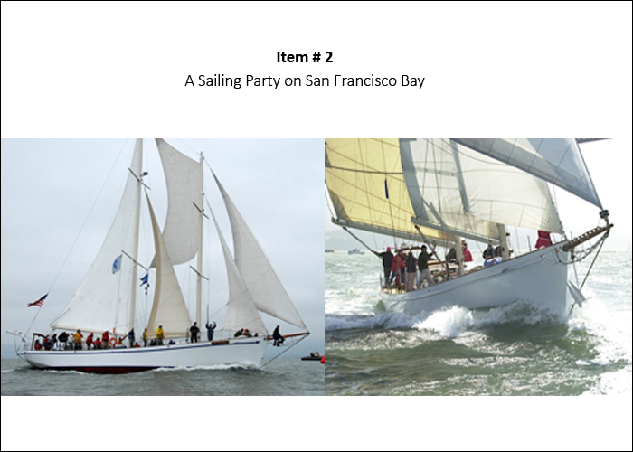 LA_Item 2_SailingParty SF Bay
