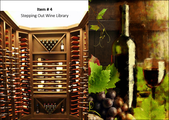 LA_Item 4_Stepping Out Wine Library